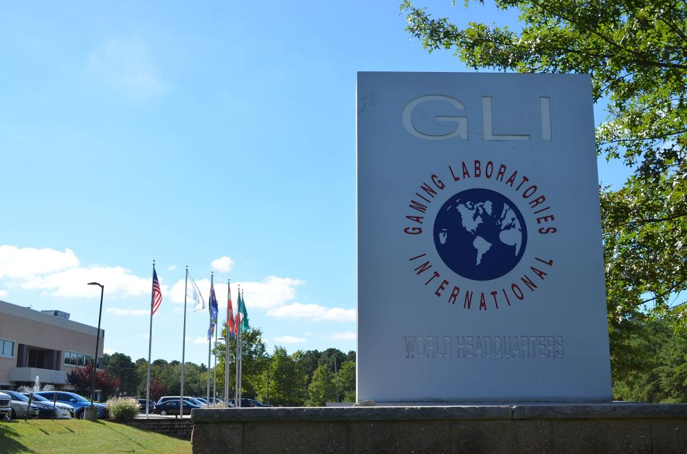 GLI, the world leader in gaming equipment certification, applied to the Ukrainian Gambling Commission