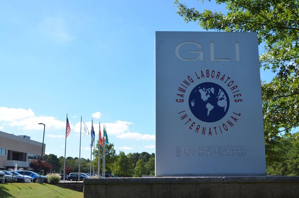 Світовий лідер сертифікації грального обладнання, компанія GLI, звернулася до КРАІЛ
